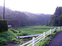古き良き日本の面影